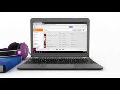 Chromebook: How to manage and listen to music via Google Chrome