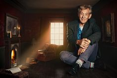 – Ian McKellen / Empire Magazine