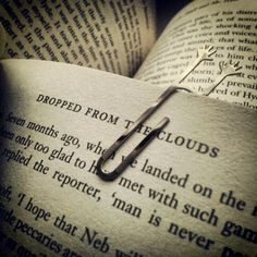 Help! Bookmark
