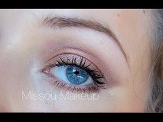TUTO Maquillage de jour Naked 3 - YouTube