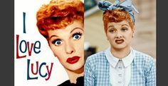Fracasso dos Famosos - Lucille Ball