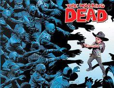 Comic-Soon: THE WALKING DEAD LA SERIE A FUMETTI PROSEGUE COME ...