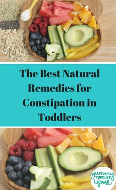 The best natural remedies for constipation in Toddlers. - The best natural remedies for constipation in Toddlers. – The best n - Best Foods For Constipation, Kids Constipation, Constipation Problem, Baby Constipation Remedies, Toddler Meals, Kids Meals, Toddler Food, Baby Meals, Baby Foods