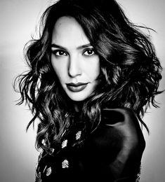 Gal Gadot - 2017 - Marie Claire Magazine Photoshoot | BB