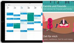 Google Kalender für iOS: Jetzt auch für iPad mit intelligenter Ziele-Funktion - https://apfeleimer.de/2017/03/google-kalender-fuer-ios-jetzt-auch-fuer-ipad-mit-intelligenter-ziele-funktion - Gute Neuigkeiten für diejenigen unter Euch, die auch am iOS-Gerät den Kalender von Google verwenden. Denn Google hat heute bekanntgegeben, dass seine Kalender App, die bis jetzt nur fürs iPhone verfügbar war, ab sofort auch für das iPad heruntergeladen werden kann. Bisher war Googl