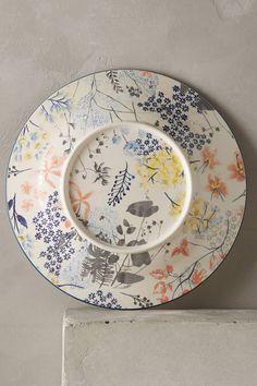 Garden Palette Dinnerware - anthropologie.com