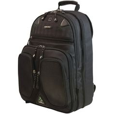 """Mobile Edge 17.3"""" Scanfast Backpack - MNM Gifts"""