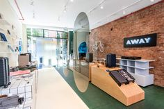 superfuture :: supernews :: new york: away pop-up store