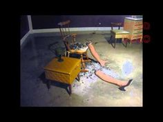 WHAT is Spontaneous Human Combustion ???? - YouTube