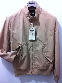 NWT$897 WEBER (Coast +Weber+ Ahaus)Vintage effect Chic Urban  jacket ,M/50,40US…