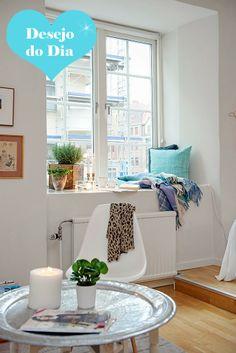 DESEJO DO DIA: seria perfeito no meu apartamento
