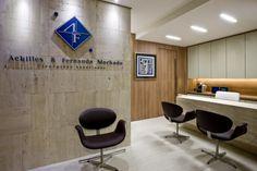 projeto consultorio medico