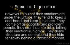 Aries Sun- Capricorn Moon- A walking Contradiction I knew I was a walking paradox fml Capricorn Moon Sign, Horoscope Capricorn, Capricorn Quotes, Capricorn Facts, Zodiac Sign Facts, Astrology Zodiac, Horoscopes, Moon Zodiac, Astrology Houses