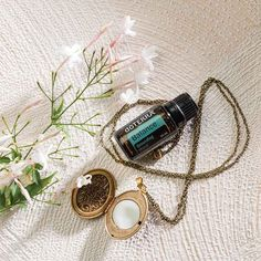 Enjoy the benefits of essential oils in a long-lasting solid perfume.