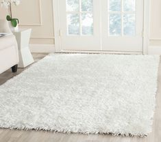 Shag Collection SG531-1111 Color: Off White / Off White  #rug #carpet #safavieh #safaviehrug  #trendy #homedecor #homeaccents #shophome #livingroom #diningroom #bedroom #kitchen #office #rugsforyourhome #shag #shagrug #shagcarpet #softshagrugs #shagrugdesign #stunningshagrugs #safaviehshag #safaviehshagrugs #trendyrugs #bestrugs #bestrugprices