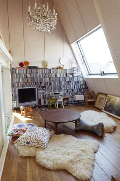 Yoshiharu Tsukamoto at Home and his Studio in Tokyo « the selby