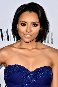 kat graham short hair - what my hair looks like now :)