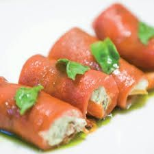 Comida sana y rapida Happy Foods, Crohns, Healthy Recipes, Healthy Food, Tuna, Hot Dogs, Sushi, Health Fitness, Cooking