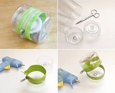 Reuse Plastic Bottles Ideas - Architecture, interior design, outdoors design, DIY, crafts - Architecture Design DIY