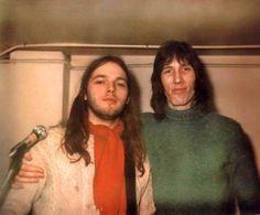 1971: Classic Rock's Classic Year #pinkfloyd #rogerwaters #davidgilmour