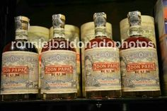 Don Papa Rhum made in Canlaon Negros Oriental Philippines #byronniebaldonado #onlyinthePhilippines #Philippines