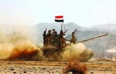 اخر اخبار اليمن - خبير عسكري سعودي بارز يكشف عن قرارات للرئيس هادي غيرت مسار معركة التحرير ضد الانقلابيين !