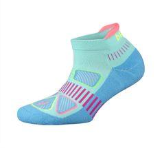 Balega Enduro No Show Ladies Running Socks - Blue Best Trail Running Shoes, Running Socks, Running Workouts, Workout Gear, Running Gear, Yoga Workouts, Workout Outfits, Workout Tanks, Workout Attire