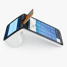 Poynt Smart Payment Terminal Model available on Turbo Squid, the world's leading provider of digital models for visualization, films, television, and games. Id Design, Cool Tech, Food Industry, Industrial Design, Consumer Electronics, Work Project, Medical Equipment, Hampers, Thesis