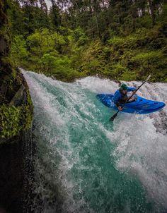 #KayakingPhotography