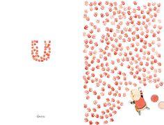 Illustrations by Madalena Moniz, in Hoje Sinto-me. Childrens Books, Playing Cards, Mini, Portuguese, Imagination, Portugal, Google, Alphabet, Felt