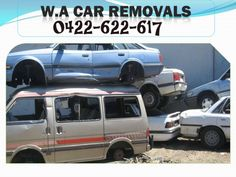 When it comes to the removal of your unused car smoothly from an accessible location, W.A Car Removals is the name strikes first at mind. They are quite punctual and also provide removal solution with personalized approach. They pay appropriate cash for cars in Perth.
