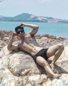 @j.vincio22: i love beach #beach #summer #sun #holiday #vacation #sky #nature #happy #relax #holidays #island #sunshine #hot #beachlife #summertime #indonesia #body #gym #muscle #model #skin #shape #men #gorgeous #awesome #likeforlike #instalike #like4like #underwear #sexyguy @mengood69 @lovelyguys_official @cuteguys_official @body_art_asia  @guys_bluesman @cuteguys_aroundtheworld @thai_hotguy @armpitselfie @asian_boys_heaven @expertmen_official #indolanang