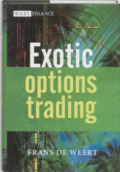 Exotic stock options
