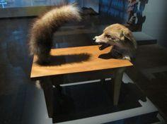 Victor brauner chim re animal symbolism 20th c pinterest - Victor brauner loup table ...