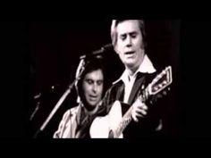 George Jones & Ron Gaddis (I Fell Off The Wagon)
