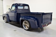 People are angry with Ford because of its scrappage scheme Hot Rod Trucks, Gm Trucks, Lifted Trucks, Cool Trucks, Chevy Trucks, Lifted Ford, Jeep Pickup Truck, Custom Pickup Trucks, Classic Pickup Trucks