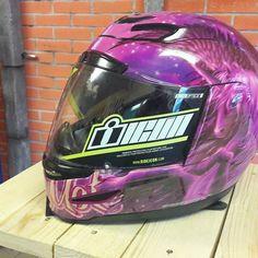 Icon Airmada Motorcycle Helmet 73