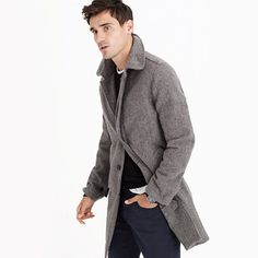 coat similar to this, maybe a little shorter, but i like this color