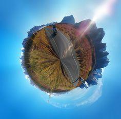"""Planet """"Alaska"""" by Dirk Paessler, via Flickr"""