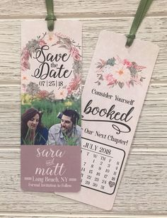 Excited to share this item from my shop: Customized Save The Date Bookmark Save The Date Bookmark Invitation Bookmark Save The Date Wedding Personalized Bookmark Funny Save The Dates, Unique Save The Dates, Wedding Save The Dates, Engagement Party Invitations, Save The Date Invitations, Save The Date Cards, Save The Date Postcards, Personalized Bookmarks, Personalized Wedding