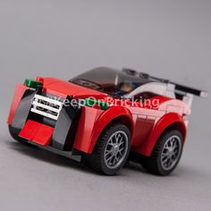 LEGO MOC 75886 Electric BUGGY by Keep On Bricking | Rebrickable - Build with LEGO Lego Speed Champions, Lego Moc, Brick, Electric, Cars, Bricks, Autos, Car, Automobile