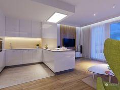 Byt Wolfsthal, exkluzívny, moderný, luxusný dizajn, návrh interiérov