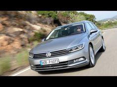 Test: VW Passat und Variant – auf dem Weg nach oben