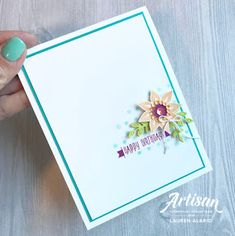 Crafty Little Peach: Stampin' Up! Picture Perfect Birthday Card and Mini Lunchbox Note Little Peach, Lunch Box Notes, Easter Traditions, Stampin Up Catalog, Dawn, Stamping, Card Ideas, Birthday Cards, How To Memorize Things