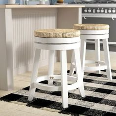 Bar Stool Seats, Swivel Counter Stools, Bar Counter, Short Bar Stools, 24 Bar Stools, Outdoor Stools, Condo Kitchen, Home Comforts, Modern Rustic Interiors