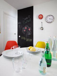 Madrid apartment - Ángela Sanz, de MA+uno, arquitectura de interiores