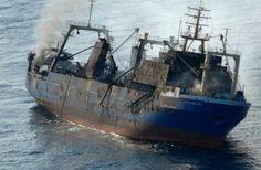 Ardent, Ardentia Marine to Remove Oil from Oleg Naydenov