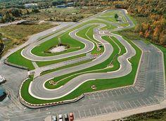 The epic Paul Ricard... Bucket List Slot car racing
