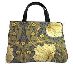 Art Needlepoint Morris Weekender Travel Bag from the Art Needlepoint Company. $225.00