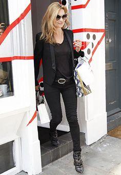 KATE MOSS Street Style Muse   Erika Brechtel   Brand Stylist